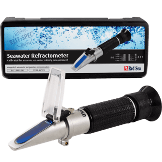 Red Sea Refractometer